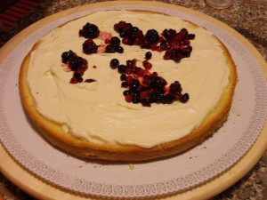 torta pre
